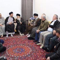 استفاده حداکثری از مناسبتهای دینی برای ایجاد ارتباط و همگرایی با اتباع اهل بیت علیهم السلام