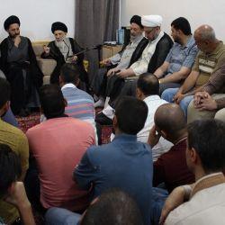 فعالان عرصه فرهنگی مسئولیت بزرگی در قبال فرهنگ سازی دینی نسل جدید بر عهده دارند
