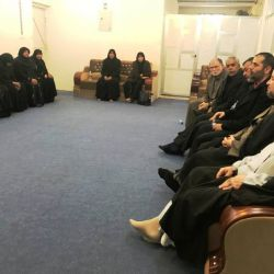 انتقال توصیه ها و نصایح مرجعیت دینی به شیعیان اهل بیت علیهم السلام در ترکیه