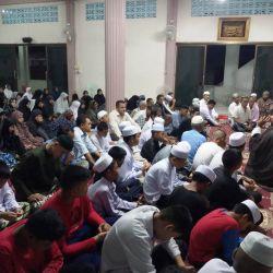 وفد مكتب سماحة المرجع الكبير السيد الحكيم (مدّ ظله) يلتقي المؤمنين في عدد من المساجد والحسينيات في بانكوك وجنوب تايلند