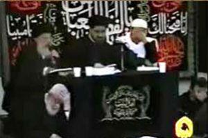 قراءة المقتل الحسيني -2-